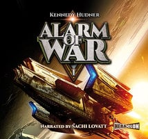 Alarm of War - Kennedy Hudner