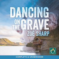 Dancing on the Grave - Zoë Sharp