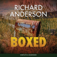 Boxed - Richard Anderson