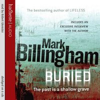 Buried - Mark Billingham