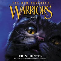 Warriors: The New Prophecy #1 – Midnight - Erin Hunter