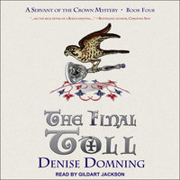 The Final Toll - Denise Domning