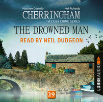 The Drowned Man, Cherringham – A Cosy Crime Series: Mystery Shorts 29 - Matthew Costello,Neil Richards
