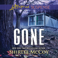 Gone - Shirlee McCoy