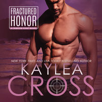 Fractured Honor - Kaylea Cross