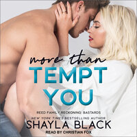More Than Tempt You - Shayla Black