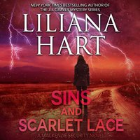 Sins and Scarlet Lace - Liliana Hart