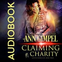 Claiming Charity - Ann Gimpel