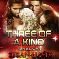Three of a Kind - Susan Hayes