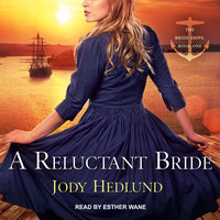 A Reluctant Bride - Jody Hedlund