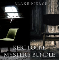 Keri Locke Mystery Bundle: A Trace of Death (#1) and A Trace of Murder (#2) - Blake Pierce