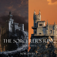 Sorcerer's Ring Bundle (Books 1 and 2) - Morgan Rice