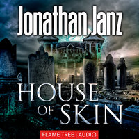 House of Skin - Jonathan Janz