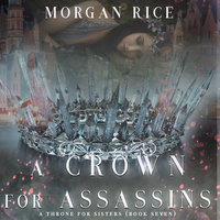 A Crown for Assassins - Morgan Rice
