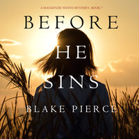 Before He Sins - Blake Pierce