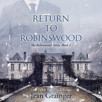 Return to Robinswood - Jean Grainger