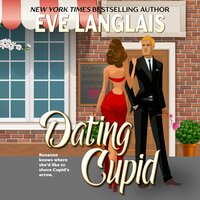 Dating Cupid - Eve Langlais