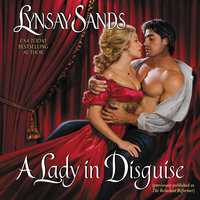 A Lady in Disguise - Lynsay Sands
