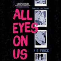 All Eyes on Us - Kit Frick