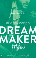 Dream Maker: Milano - Audrey Carlan