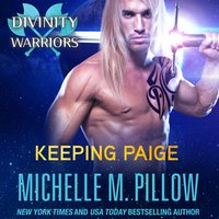 Keeping Paige - Michelle M. Pillow