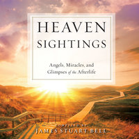 Heaven Sightings: Angels, Miracles, and Glimpses of the Afterlife - James Stuart Bell