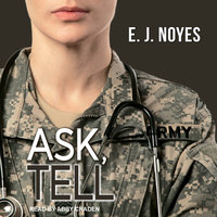 Ask, Tell - E.J. Noyes