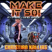 Make it So! - Christian Kallias