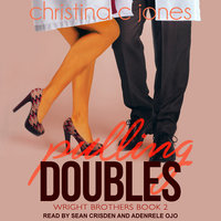 Pulling Doubles - Christina C. Jones
