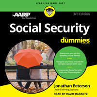 Social Security for Dummies - Jonathan Peterson