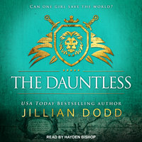 The Dauntless - Jillian Dodd