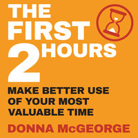 The First Two Hours - Donna McGeorge