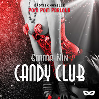 Candy Club - Emma Nin