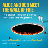 Alice and Bob Meet the Wall of Fire: The Biggest Ideas in Science from Quanta - Thomas Lin