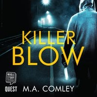 Killer Blow - M.A. Comley