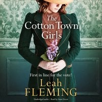 The Cotton Town Girls - Leah Fleming