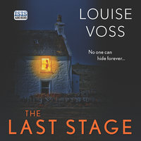 The Last Stage - Louise Voss