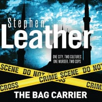 The Bag Carrier - Stephen Leather