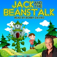 Jack and the Beanstalk - Mike Bennett