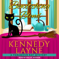 Bewitching Blend - Kennedy Layne