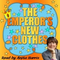 The Emperor's New Clothes - Hans Christian Andersen, Mike Bennett, Mike Margolis