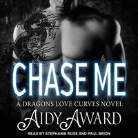 Chase Me - Aidy Award