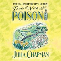 Date with Poison - Julia Chapman