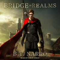 Bridge of Realms - B.T. Narro