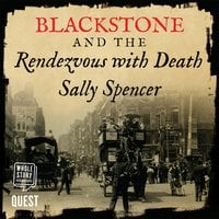 Blackstone and the Rendezvous with Death - Sally Spencer