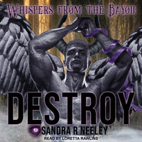 Destroy - Sandra R. Neeley