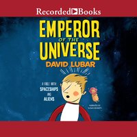 Emperor of the Universe - David Lubar