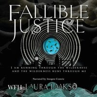Fallible Justice - Laura Laakso