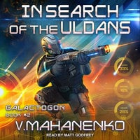 In Search of the Uldans - Vasily Mahanenko