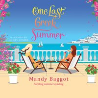 One Last Greek Summer - Mandy Baggot
